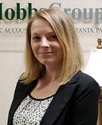 Kayla Wilson