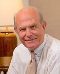 Arnold Schraibman, CPA