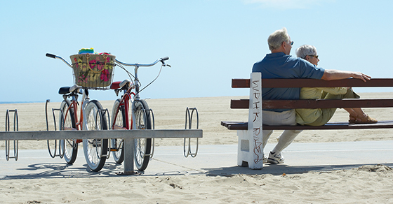 Factor in state and local taxes when deciding where to live in retirement