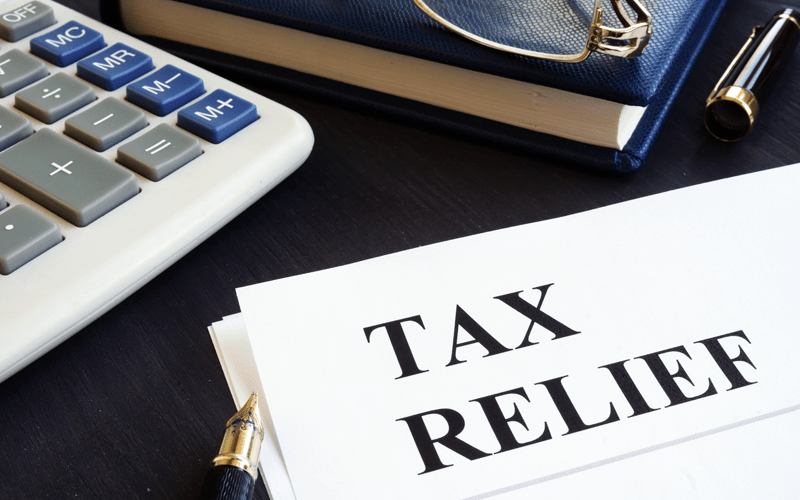 COVID-19 Tax Changes